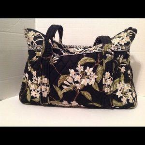 COMING SOON Vera Bradley Floral Print Bag
