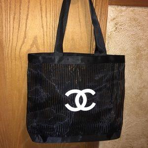 Chanel VIP tote