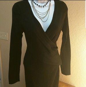 Sexy, new, classic little black dress