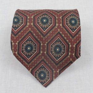 Pierre Balmain Luxury Designer Neck Tie