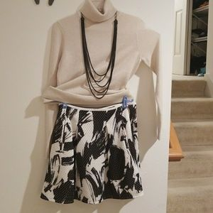 TROUVE SKIRT New