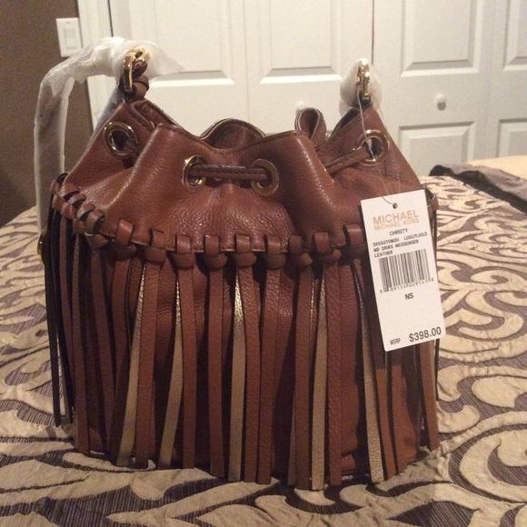 806757ecec23 KORS Michael Kors Bags | Michael Kors Christy Bag | Poshmark