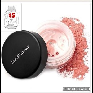 New BareMinerals Blush Laughter