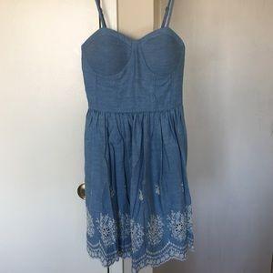 American Rag sun dress
