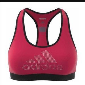 Brand new adidas bra