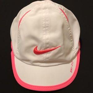 Toddler Nike cap