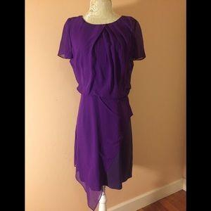 Karen Millen Soft Drape Dress