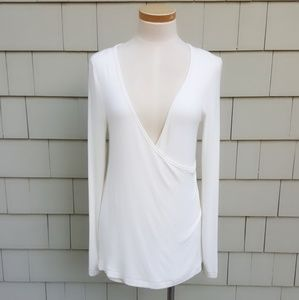 Free People Crossover Tunic