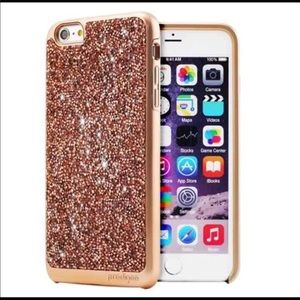 Rose gold Prodigee case