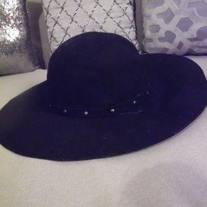 Boho Chic Hipster Hat