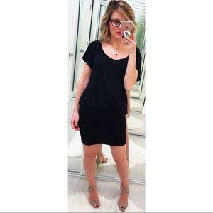 Soft Joie Black Brixton Dress