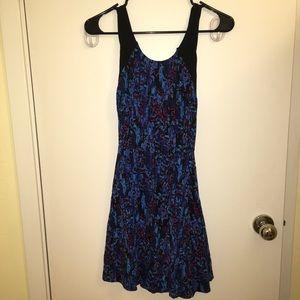 Excellent Condition Express Cotton Dress