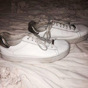 Topshop platform shoe size 38
