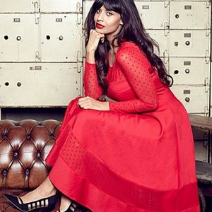 Simplybe Jameela Jamil Dress