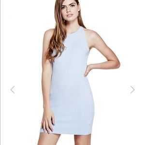 Carlie Tank Sweater Dress by Guess