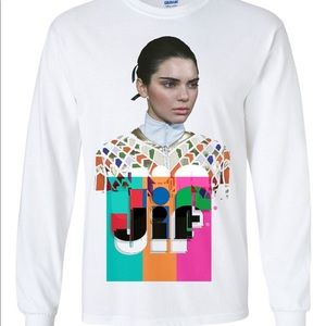 The Kendall Jenner x kid peanut butter collab.