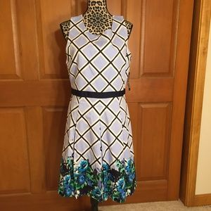 NWT New York and Company Dress Size 12