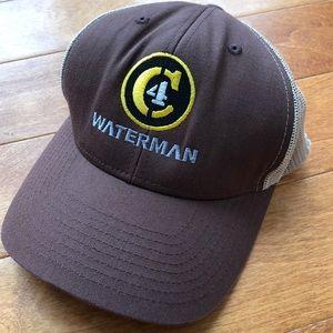 C4 Waterman Trucker Hat