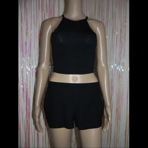 Black Shorts 565