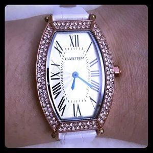 High quarlity watch!