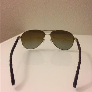 da9a1108a1 CHANEL Accessories - Authentic Chanel aviator sunglasses