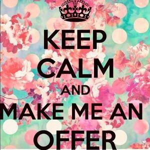 Make offers, bundle, !