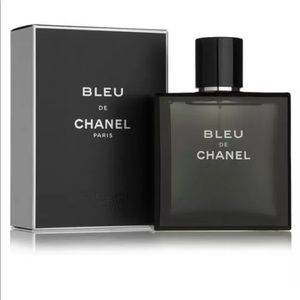 Bleu de Chanel 100ml brand new and sealed