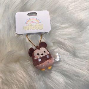Disney Ufufy Mini Keychain