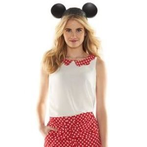 LC Disney Top Large