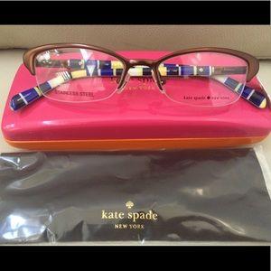 Kate spade New York Almira optical glasses