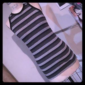 Mood for Gray Stripe Tank !!😎⚜️