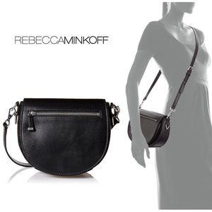 Rebecca Minkoff Leather Crossbody