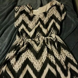 Almost famous dress