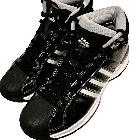 2436a87af127 adidas Other - ADIDAS Pro Model 2008 Men s SZ 10 Basketball Shoes