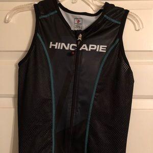 Hincapie Triathlon Top