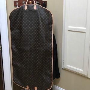 9e80e306ebc7 Louis Vuitton Bags - Louis Vuitton garment bag
