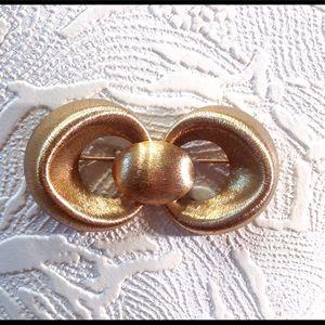 NAPIER Signature Multi-Fashion Pin Brooch