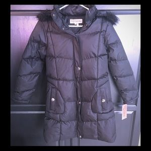 NWT KC Collections Coat