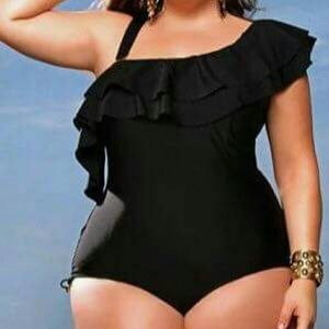 Other - Swimwear One Piece Swimsuits Plus size