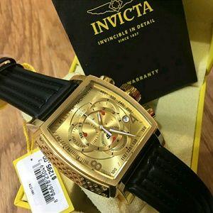 Big sale,$1300 Invicta Swiss watch(Firm price)