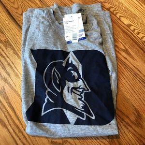 BNWT Duke shirt