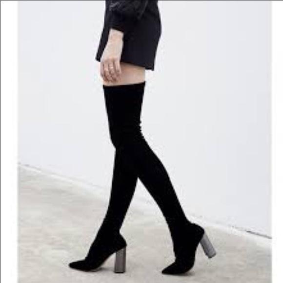 88943391680 Tony Bianco Dimity boots never worn! Sz 10