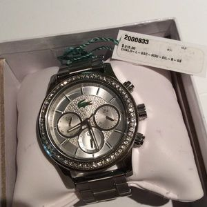 Lacoste Women's watches