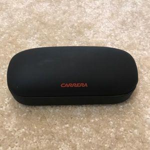 Carrera Black Sunglasses Case