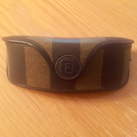 e762b69a4b3 Fendi Accessories - Fendi eyeglass case