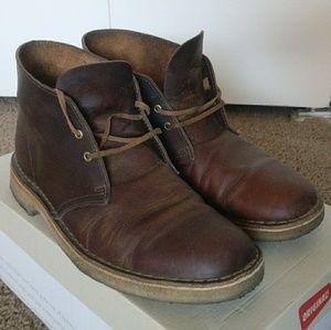 Clark's Original Desert Boots Beeswax