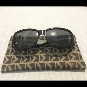 Authentic Michael Kors Sunglasses & Original Case