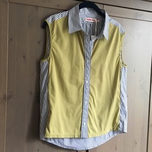 NWT SEE BY CHLOE Top