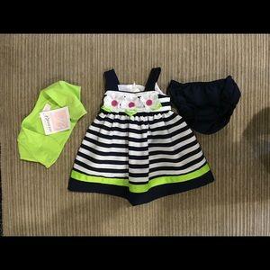 Bonnie Baby two piece set