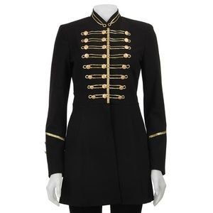 A.B.S. Women's Band Leader Jacket